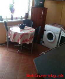 3-izbový byt, Jantárova ulica