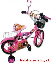 Bicykel detský 12 Hannah