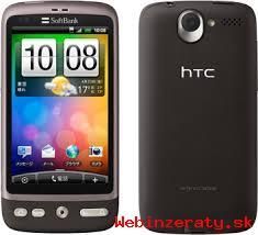 PREDAM HTC DESIRE