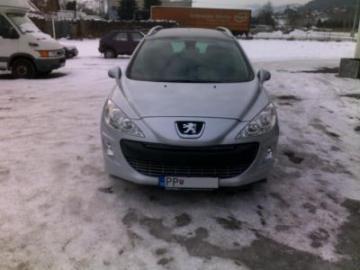Peugeot 308 SW 1. 6HDI