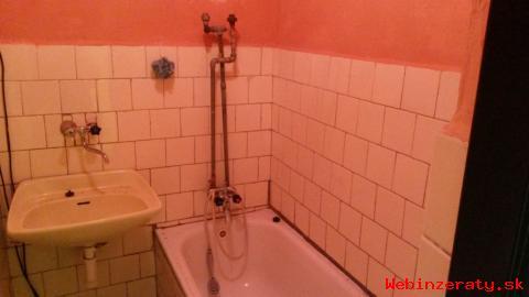 Predám 2-izbový byt
