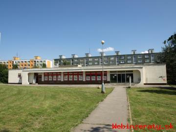 Banská Bystrica - nebytové priestory