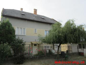 Rodinný dom v tichej časti Lučenca