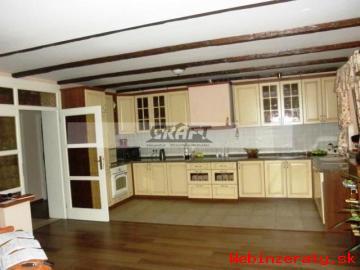 RK-GRAFT ponúka 3-izb.  RD- NOVOSTAVBA