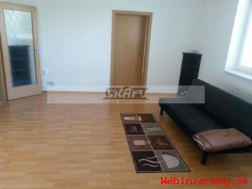 2-izb.  byt v novostavbe -Píniová ul.