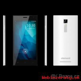 Predám Smartfone Sencor Element P5500 5.