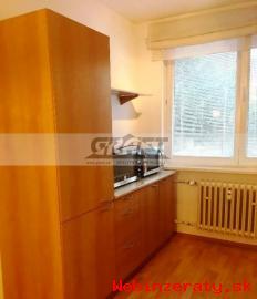 RK-GRAFT ponúka 1-izb.  byt Púpavová ul.