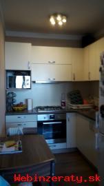 1,5 izbový byt, LEsnícka ulica, 40m2