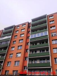 Predám 1-izb.  byt Karloveská ul.  23