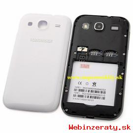 Dual sim smartphone, Android 4. 0