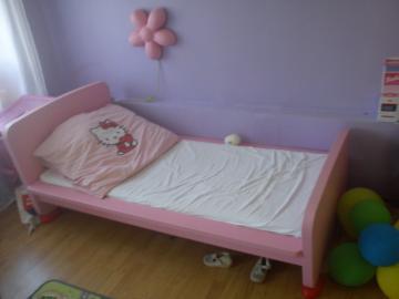 Decke postele