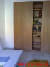 1-izb.  byt Slovinská ul. -Trnávka