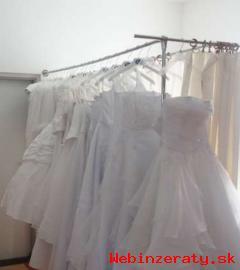 Predám kompletné zariadenie svadobného s