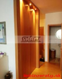 RK-GRAFT ponúka NOVOSTAVBU 2-izb.