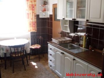 Ponúkam dom v Prešove