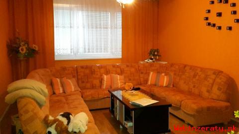 4-izbový byt, Sofijská, 82m2, loggia