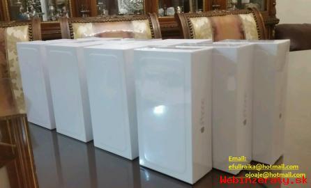 iPhone 6 64gigabajt továrna odemčené . .