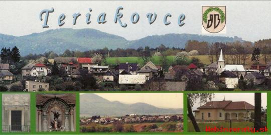 Kupim stavebny pozemok v obci Teriakovce