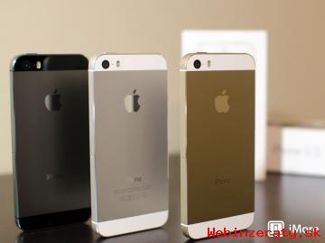 c92ee3ac3 Predám čisto nový APPLE IPHONE 5S 32GB