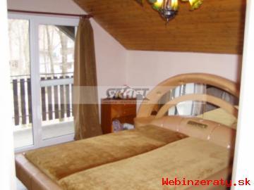 3-izb.  CHATU Kučišdorfská dolina