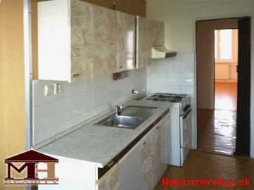 Predaj 3-izbový byt s balkónom DUDINCE