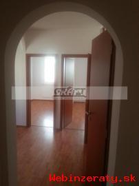 RK-GRAFT ponúka 3-izb. byt Hlaváčikova