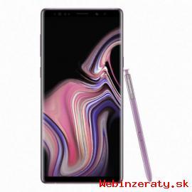 SAMSUNG GALAXY NOTE 9 N960 512GB