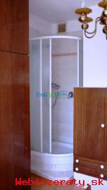 4-izb.  byt v Matejovciach