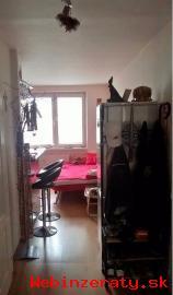 2-izb. byt Stavbárska ul. -Vrakuňa