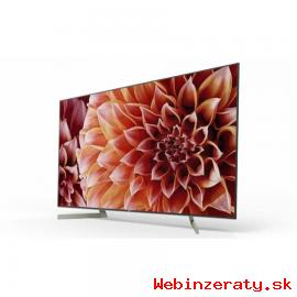 SONY BRAVIA KD-65XF9005B 65 INCHES / 165