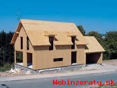 Lacný stavebný materiál - celá SR.