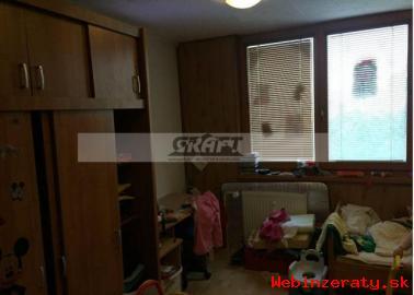 RK-GRAFT ponúka 3-izb.  byt Rovniankova