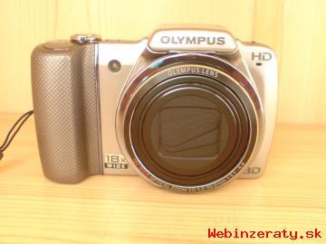 Olympus SZ10