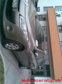 Predám Renault Megane Grandtour III