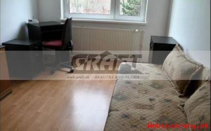 RK-GRAFT ponúka 3-izb.  byt Topolcianska