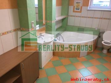 PRENÁJOM - 2-izbový byt TRSTENÁ