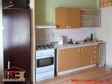 Predaj 2-izbový byt v meste Zvolen
