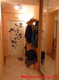 2,5-izb. byt Belehradská ul.