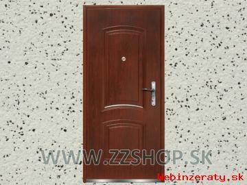 Lacné vchodové dvere - celá SR