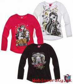 Disney oblečenie pre deti