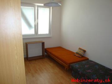 4 - izbový byt na prenájom - PB