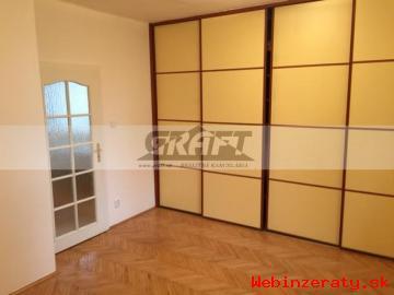 2-izb.  byt Matuškova ul.  - Kramáre