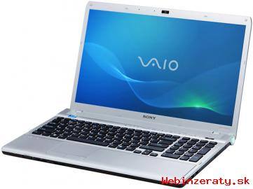 Predám notebook  Sony VAIO