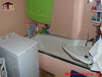 Predaj 2-izbový byt Krupina