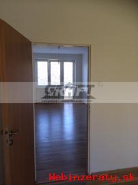 RK-GRAFT ponúka 2-izb.  byt Solivarská