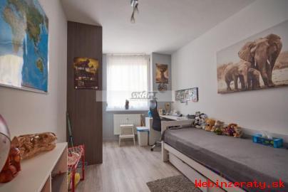 4-izb. byt Tomášikova ul. (KOLOSEO)