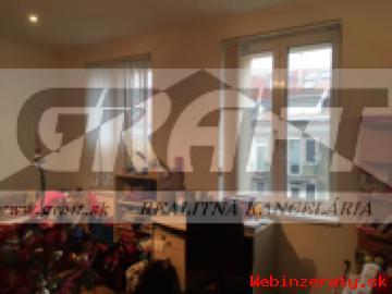 RK-GRAFT ponúka 1-izb.  byt Povraznícka