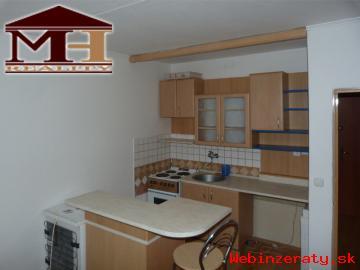 1 izbový byt Krupina