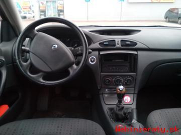 Predám Renault Laguna Grandtour 2. 2 dCi