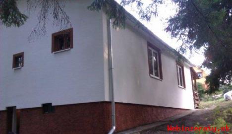 Predaj chata Oravská Priehrada-Prístav